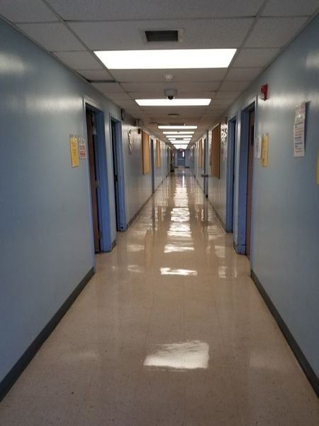 Janitorial Service at SC Youth Academy in Columbia, SC (1)