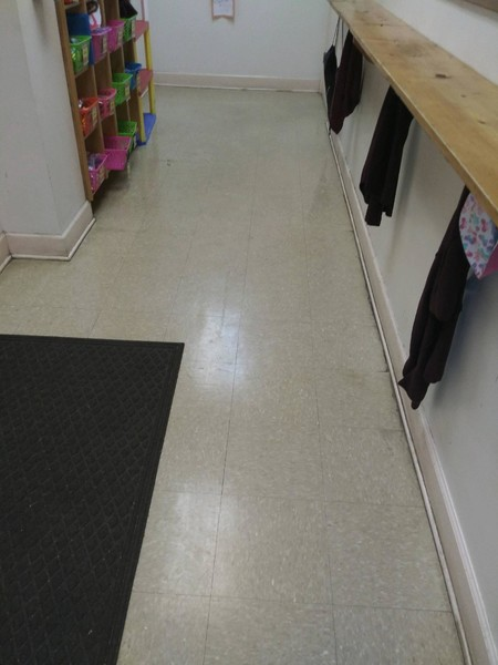 Daycare Strip & Wax (Before) in Columbia, SC (3)