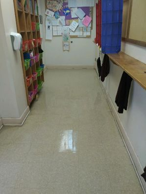 Daycare Strip & Wax (After) in Columbia, SC (2)