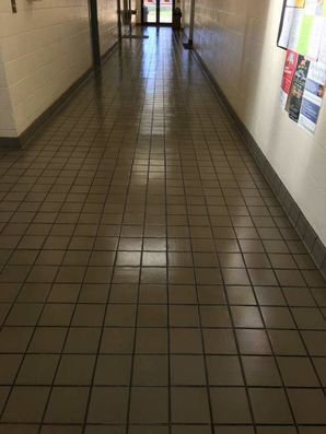 Before & After Floor Cleaning in Aiken, SC (2)