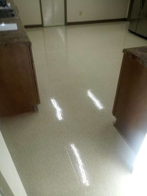 Floor Stripping and Waxing in Lexington, SC (1)