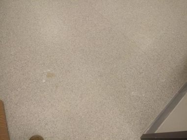 Before & After Floor Strip & Wax in Fort Jackson, SC (8)